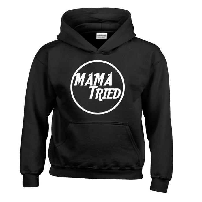 Kids Mama Tried - Hoodie