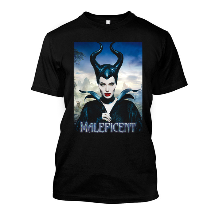 Men'S Maleficent - Tshirt