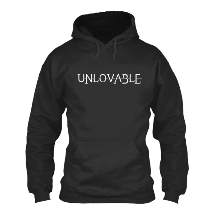 Women'S Unlovable - Hoodie