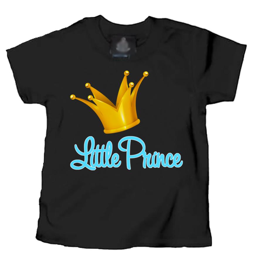 Kids Little Prince - Tshirt