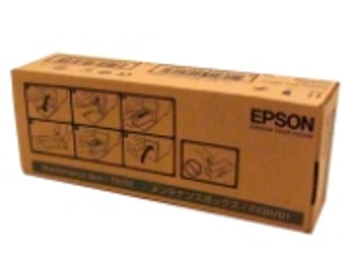 Epson 4900 Maintenance Tank