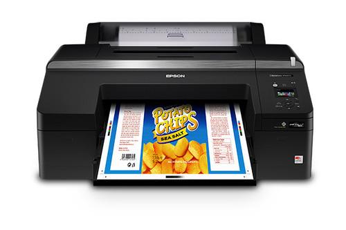 "Epson SCP5000SE 17"" Printer"