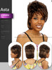 Vanessa Synthetic Hair Wig Asta