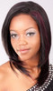 Aplus Ozone Synthetic Hair Lace Front Wig Lace 007