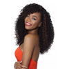 OUTRE X-PRESSION 4 IN 1 PRE LOOP CROCHET BRAID BAHAMAS CURL 14 INCH