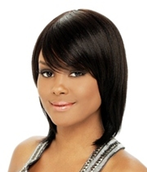 It's a Wig Indian Remi Human Hair Wig Natural 810