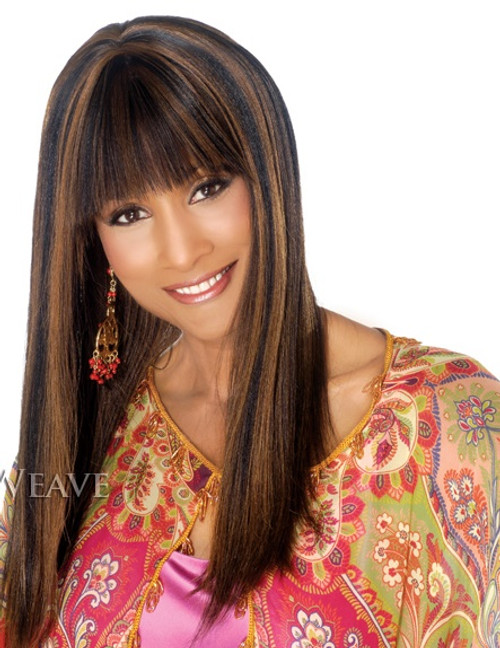 Beverly Johnson 100% Human Braiding Hair Yaky Bulk