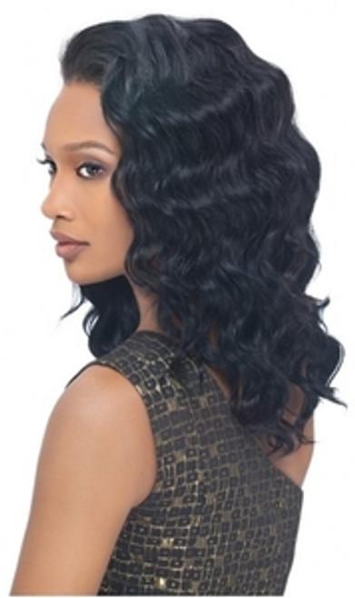 Outre Duvessa 100 Remi Human Hair Bali Wave 12