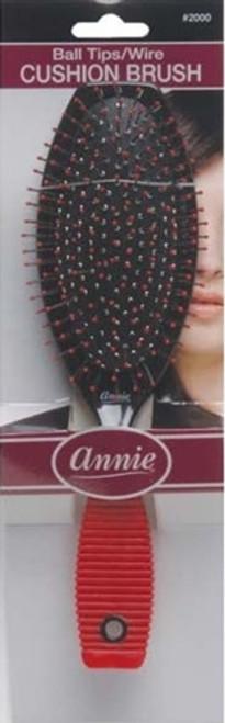 Annie Cushion Brush #2000