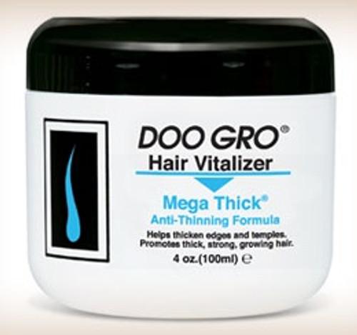 DOO GRO® Mega Thick® Hair Vitalizer-4 oz