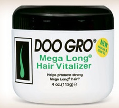 DOO GRO® Mega Long® Hair Vitalizer- 4oz