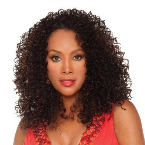 Vivica Fox Synthetic Express Wig - HW- Kara- V