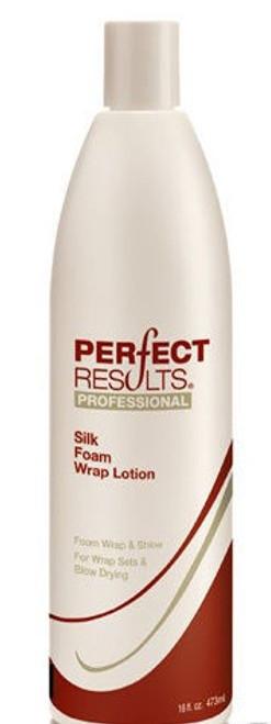 Perfect Results Silk Foam Wrap Lotion 16oz