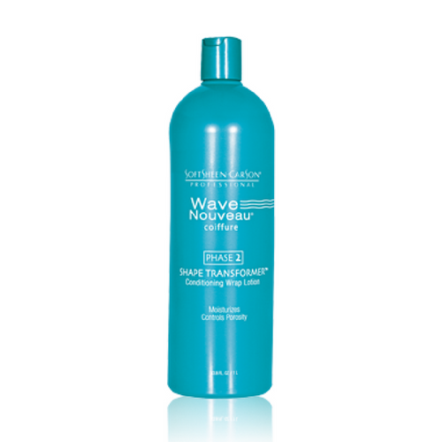 WAVE NOUVEAU® COIFFUREShape Transformer®- Phase II- 15.5oz