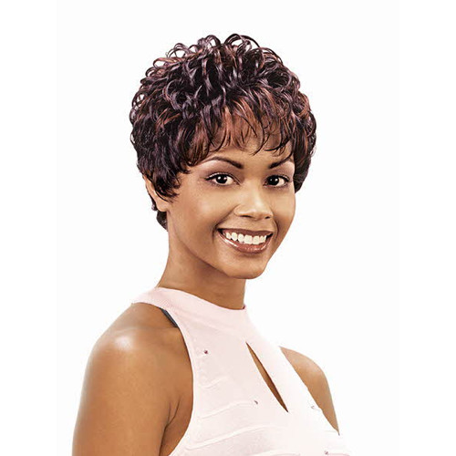 Vanessa Fifth Avenue Collection Synthetic Wig- RAMIE