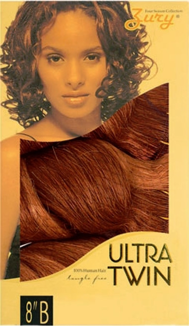 Zury Ultra Twin 100 Human Hair