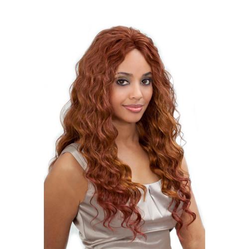 "Bobbi Boss Indi Remi Ocean Wave Remi Hair Weave 12""-22"""