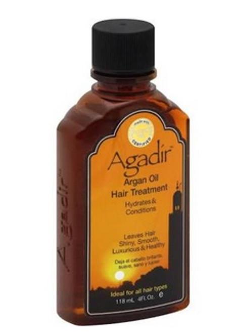 Agadir Styling Argan Oil Hair Treatment by Agadir- 4 oz