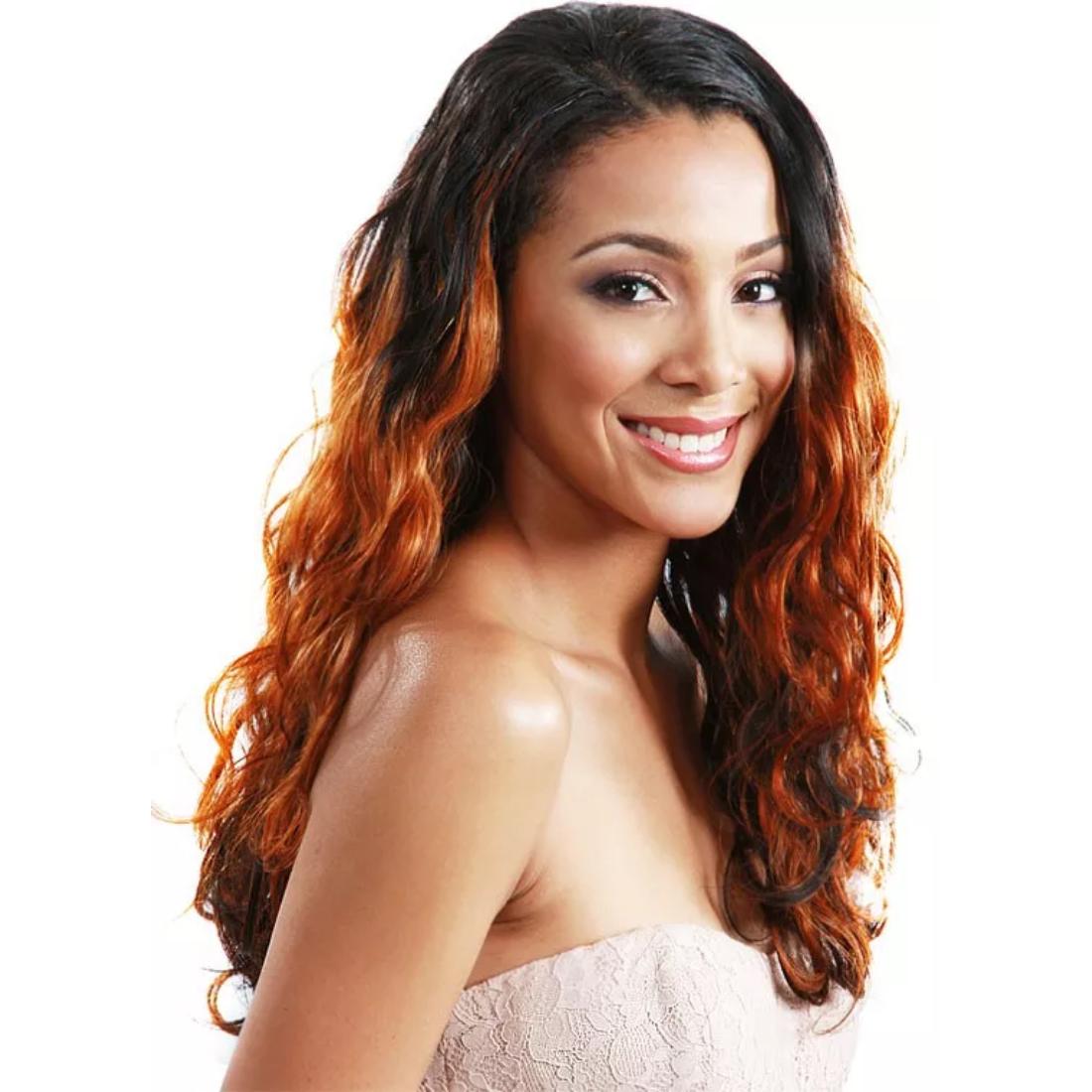Bobbi Boss Bonela Brazilian Body Wave 100 Virgin Remi Hair 12