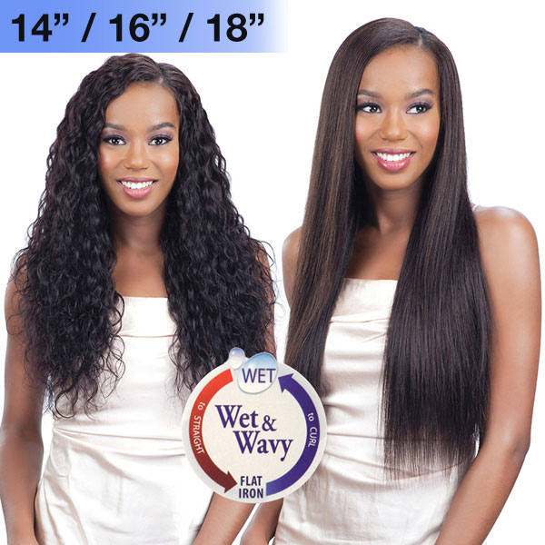 Model Model Nude Fresh Wet Wavy 100 Brazilian Virgin Remy Hair