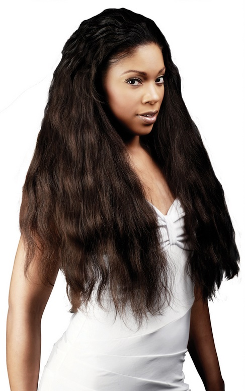Bohyme Platinum Remi Human Hair Egyptian Wave Top Hair Wigs