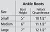 Veredus® STS™ Carbon Gel Vento™ Ankle Boot