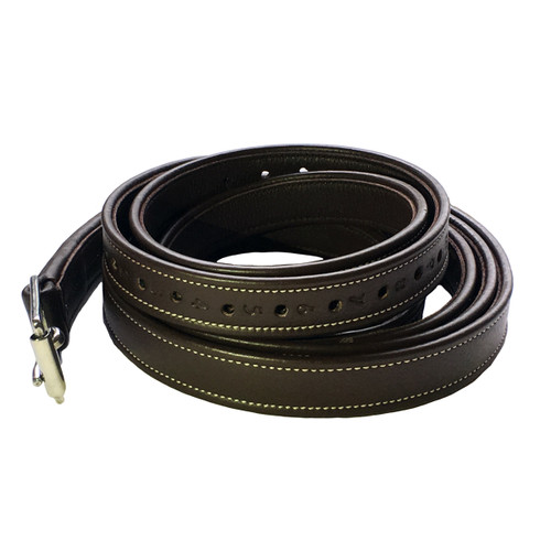 Premium Lined Stirrup Leathers