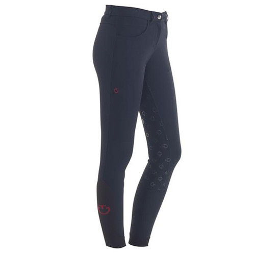 Cavalleria Toscana  Women's Full Grip Breech
