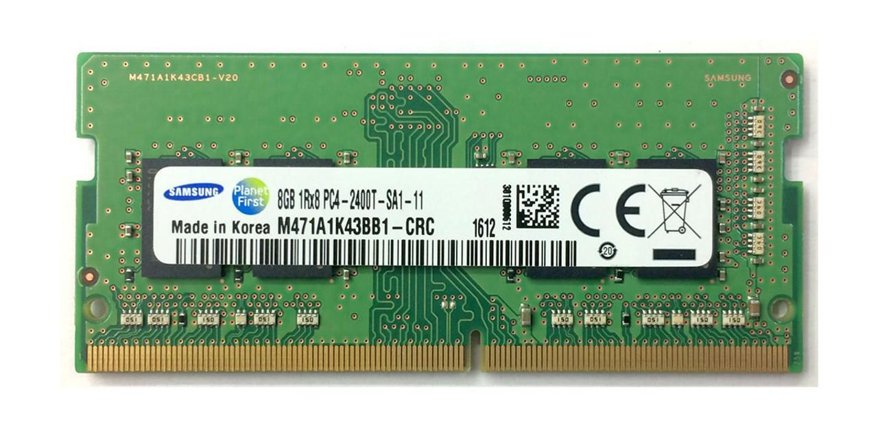 Ram memory upgrade 8gb ddr42400 sodimm single rank vs dual rank