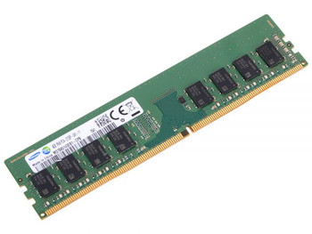 Samsung 4GB DDR4 2133MHz PC4-17000 288-Pin non-ECC Unbuffered 1.2V LV Single Rank DIMM Desktop Memory M378A5143EB1-CPB