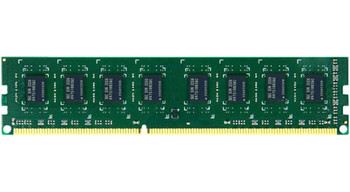 Samsung 8GB DDR3 1600MHz PC3-12800 240-Pin ECC Unbuffered 1.35V LV Dual Rank DIMM Desktop Memory M391B1G73EB0-YK0