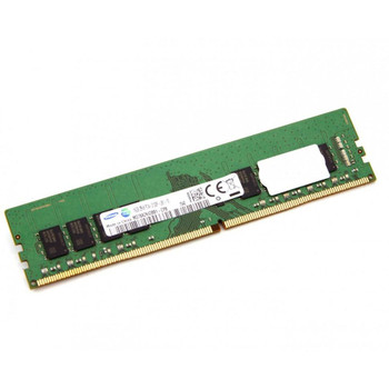 Samsung 16GB DDR4 2133MHz PC4-17000 288-Pin non-ECC Unbuffered 1.2V Dual Rank DIMM Desktop Memory M378A2K43BB1-CPB