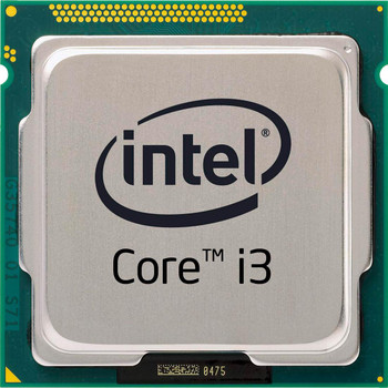 Intel Core i3-3250 3.50GHz Socket 1155 Ivy Bridge OEM Desktop CPU SR0YX CM8063701392200