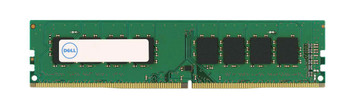 Dell 8GB DDR4-2133MHz Desktop Memory Mfr P/N A8058238