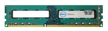 Dell 4GB DDR3-1333MHz Desktop Memory Mfr P/N A2578593