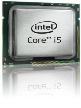 Intel Core i5-660 3.333GHz OEM CPU SLBLV CM80616003177AC