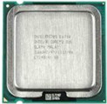 Intel Core 2 Duo E6600 2.4GHz OEM CPU SL9S8 HH80557PH0564M