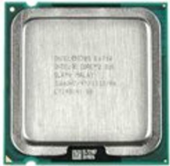 Intel Core 2 Duo E8400 3GHz OEM CPU SLB9J EU80570PJ0806M