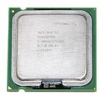 Intel Pentium 4 551 3.4GHz 800MHz OEM CPU SL8J5 JM80547PG0961MM