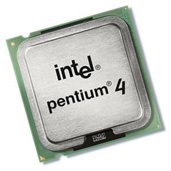 Intel Pentium 4 571 3.80Ghz Desktop OEM CPU SL7P2 JM80547PG1121MM