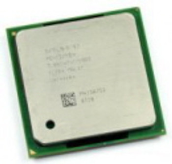 Intel Pentium 4 1.6GHz 400MHz 423Pin OEM CPU SL5UL RN80528PC025G0K