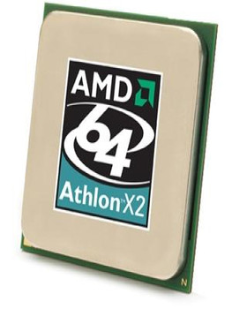 AMD Athlon 64 X2 4400+ 2.30GHz 1MB Desktop OEM CPU ADO4400IAA5DO