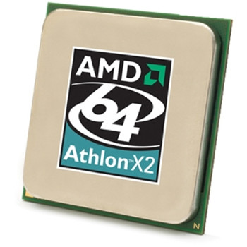 AMD Athlon X2 5400B 2.80GHz 1MB Desktop OEM CPU ADO540BIAA5DO