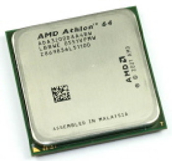 AMD Athlon 64 3500+ 2.20GHz 512KB Desktop OEM CPU ADA3500DAA4BW