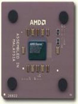 AMD Duron 0.75GHz 200MHz 64KB Desktop OEM CPU D750AUT1B