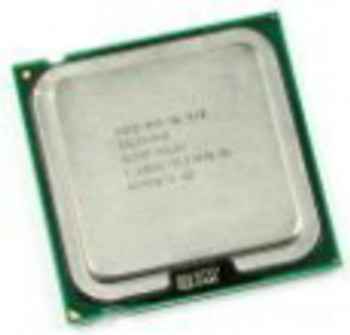 Intel Celeron D 356 3.33GHz OEM CPU SL9KL HH80552RE093512