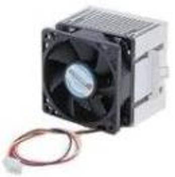 Pentium III FCPGA Socket 370 Fan with HeatSink