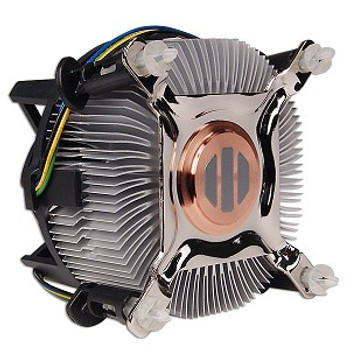 Intel CPU Cooler Fan And HeatSink for Intel Prescott LGA 775pins