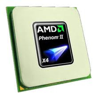 AMD Phenom X4 9750 2.40GHz 533MHz Desktop OEM CPU HD9750WCJ4BGH