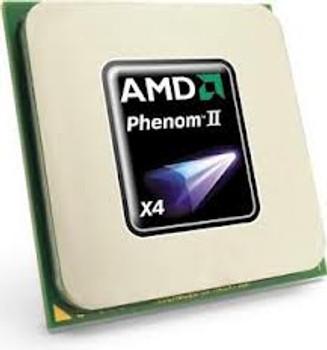 AMD Phenom II X4 810 2.60GHz 667MHz Desktop OEM CPU HDX810WFK4FGI